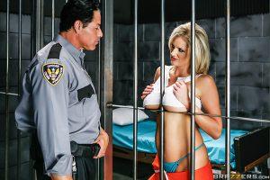سكس فى السجن